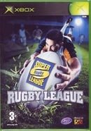 Rugby League (XBOX)