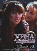 Xena Warrior Princess: Season 4  [Region 1] [US Import] [NTSC]