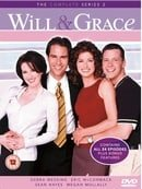 Will and Grace: Complete Series 2