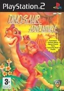 Dinosaur Adventure (PS2)