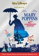 Mary Poppins (2 Disc 40th Anniversary Special Edition)