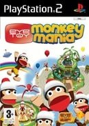 Eye Toy: Monkey Mania (Camera Not Included) (PS2)