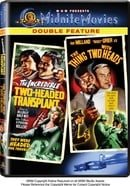 Incredible Two-Headed Transplant & Thing With Two [DVD] [Region 1] [US Import] [NTSC]