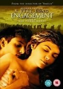 A Very Long Engagement - 2 Disc Edition [DVD] [2004]