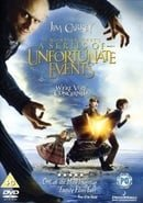 Lemony Snicket's A Series of Unfortunate Events   [CA Import] [Region 1] [NTSC]