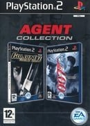 James Bond Agent Collection (Double Pack)