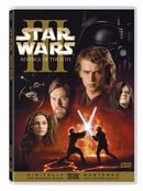 Star Wars Episode III : Revenge of the Sith (2 Disc Edition)
