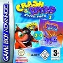 Crash & Spyro Super Pack 1