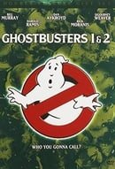 Ghostbusters Double Feature Gift Set (Ghostbusters / Ghostbusters 2 + Commemorative Book)