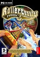 Rollercoaster Tycoon 3: Gold (UK)