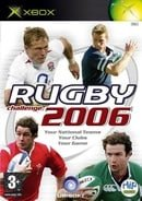 Rugby Challenge 2006 (Xbox)