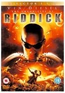 The Chronicles Of Riddick (2 Disc Directors Cut)