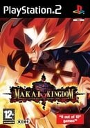 Makai Kingdom: Chronicle of the Sacred Tome (PAL)