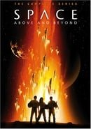Space: Above & Beyond   [Region 1] [US Import] [NTSC]