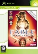 Fable: The Lost Chapters (Classics) (PAL)