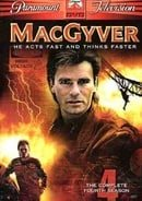 Macgyver - The Complete Fourth Season
