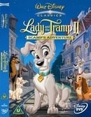 Lady And The Tramp 2 - Scamp's Adventure