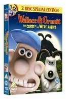 Wallace and Gromit: The Curse of the Were-Rabbit - Limited Edition Packaging (Exclusive to Amazon.co