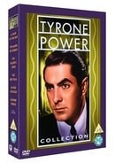 Tyrone Power - Mark Of Zorro / Razor's Edge / Yank In The RAF / Big Trail In Old Chicago / Second Fi