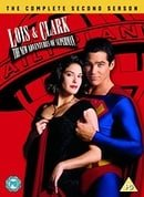 Lois And Clark - The New Adventures Of Superman - Series 2