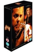 24: Season Five DVD Collection
