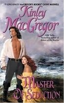 Master of Seduction: Sea Wolves Series, Book 1