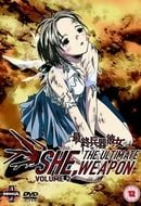 She, The Ultimate Weapon - Vol. 2