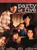 Party Of Five: Season One (Complete)