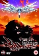 She, The Ultimate Weapon Volume 3