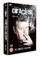 Cracker Complete Collection Box Set