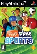 Eyetoy: Play Sports - Solus (PS2)