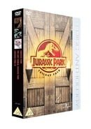 Jurassic Park/The Lost World - Jurassic Park/Jurassic Park 3