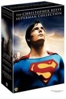The Christopher Reeve Superman Collection (Superman - The Movie / Superman II / Superman III / Super