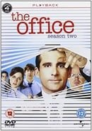 The Office - An American Workplace: Complete Season 2