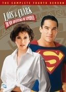 Lois And Clark - The New Adventures Of Superman - Series 4