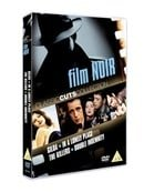Film Noir Collection - Gilda/In A Lonely Place/The Killers/Double Indemnity