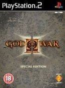 God of War 2 (Special Edition)