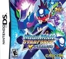 Mega Man StarForce: Pegasus