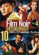 Film Noir Classic Collection, Vol. 4 (Act of Violence / Mystery Street / Crime Wave / Decoy / Illega