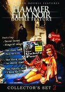 Hammer Film Noir Collector's Set 2: 4-7  [Region 1] [US Import] [NTSC]