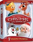 The Original Christmas Classics (Rudolph the Red-Nosed Reindeer / Santa Claus Is Comin' to Town / Fr