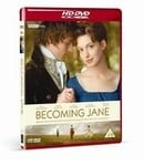 Becoming Jane [HD DVD] [2006]