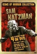 Icons of Horror Collection: Sam Katzman (The Giant Claw / Creature with the Atom Brain / Zombies of