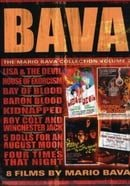 The Mario Bava Collection: Volume Two (Lisa and the Devil / House of Exorcism / Bay of Blood / Baron