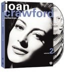 The Joan Crawford Collection, Vol. 2 (A Woman's Face / Flamingo Road / Sadie McKee / Strange Cargo /