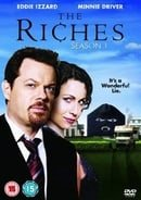 The Riches - Season 1 - Complete [2006]