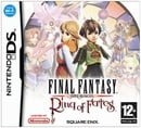 Final Fantasy Crystal Chronicles: Ring of Fates (Nintendo DS)