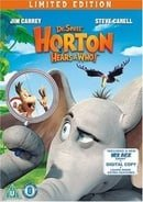 Horton Hears A Who (2 Disc Edition including Bonus Digital Copy)