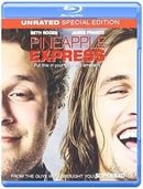 Pineapple Express (Unrated + BD Live)