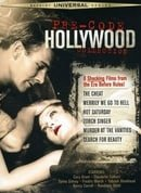 Pre-Code Hollywood Collection (The Cheat / Merrily We Go to Hell / Hot Saturday / Torch Singer / Mur